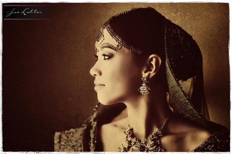 091104 0001 Hyatt Indian Wedding Photographer