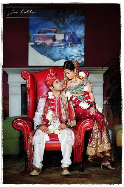 091104 0002 Hyatt Indian Wedding Photographer