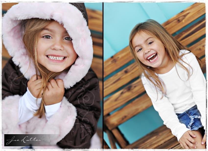 091116 0002 Kids portrait long beach christmas