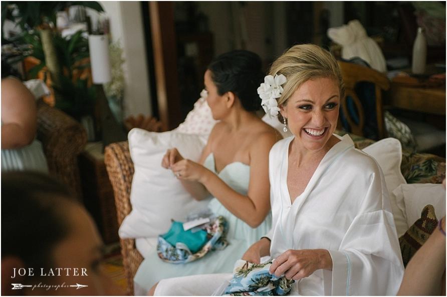 0008 Hawaii Wedding Oahu Kualoa Ranch Photographer