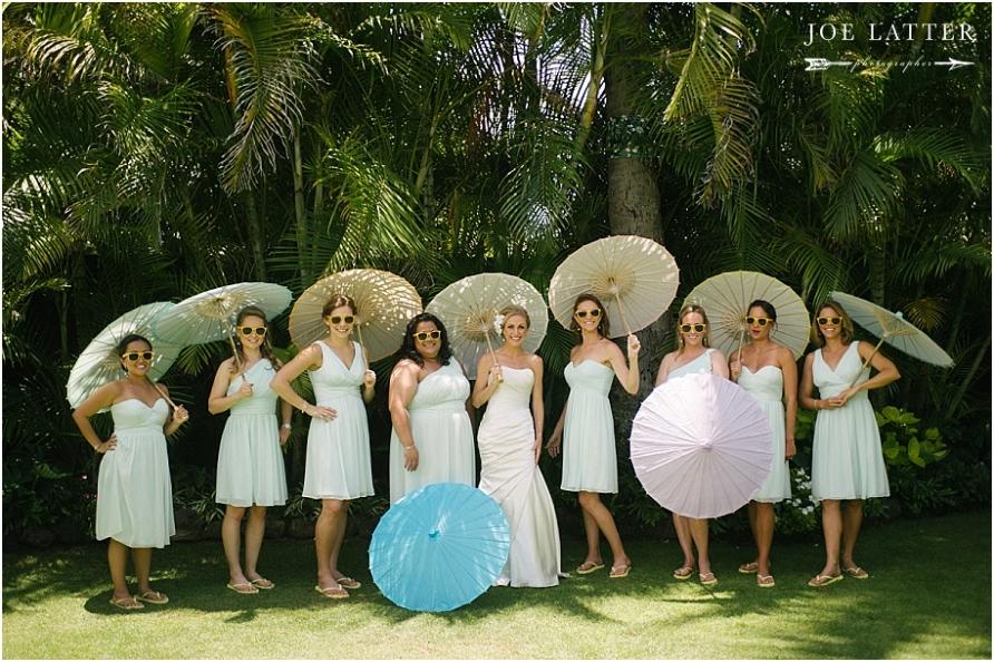 0009 Hawaii Wedding Oahu Kualoa Ranch Photographer