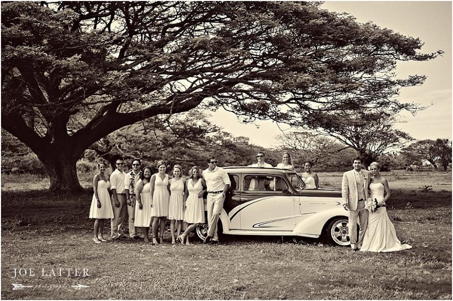 0020 Hawaii Wedding Oahu Kualoa Ranch Photographer