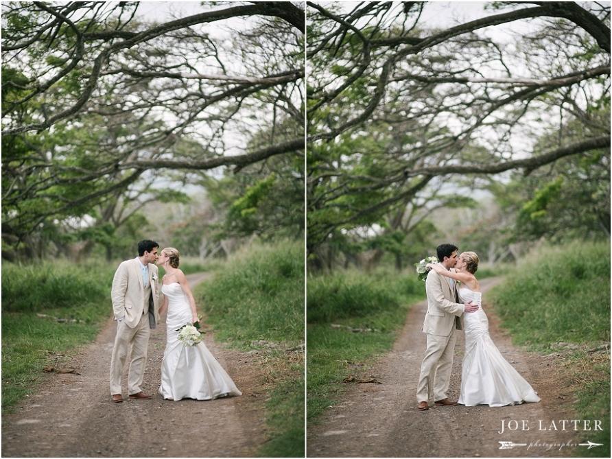0045 Hawaii Wedding Oahu Kualoa Ranch Photographer