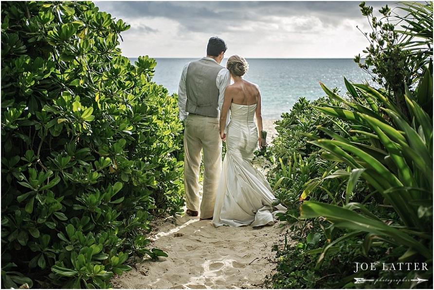 0056 Hawaii Wedding Oahu Kualoa Ranch Photographer
