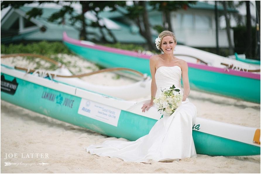 0060 Hawaii Wedding Oahu Kualoa Ranch Photographer