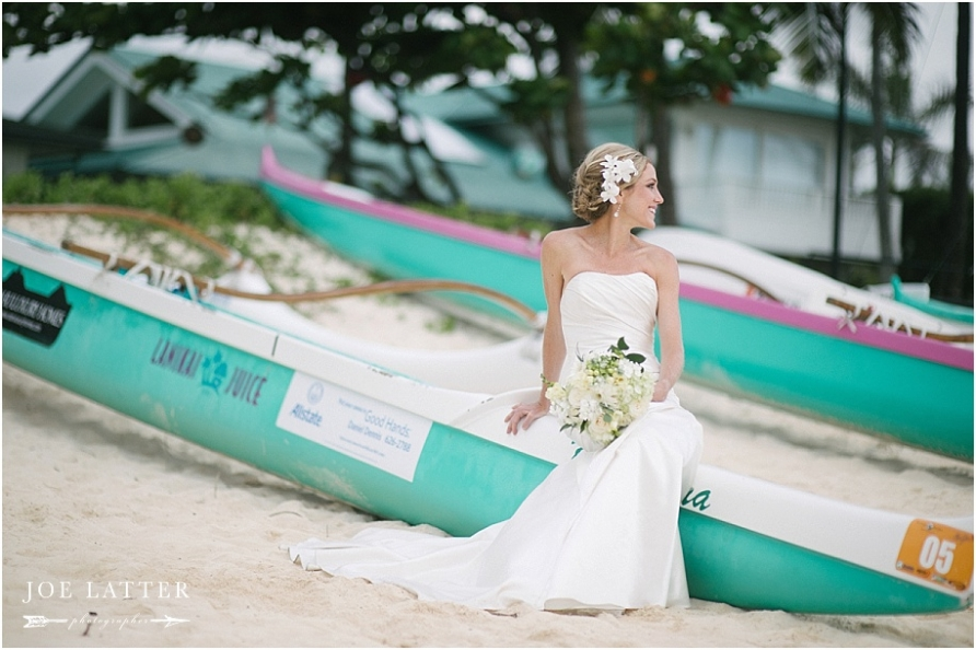 0061 Hawaii Wedding Oahu Kualoa Ranch Photographer