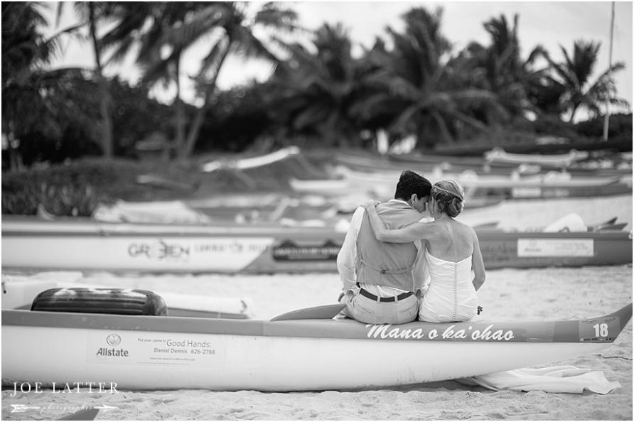 0066 Hawaii Wedding Oahu Kualoa Ranch Photographer