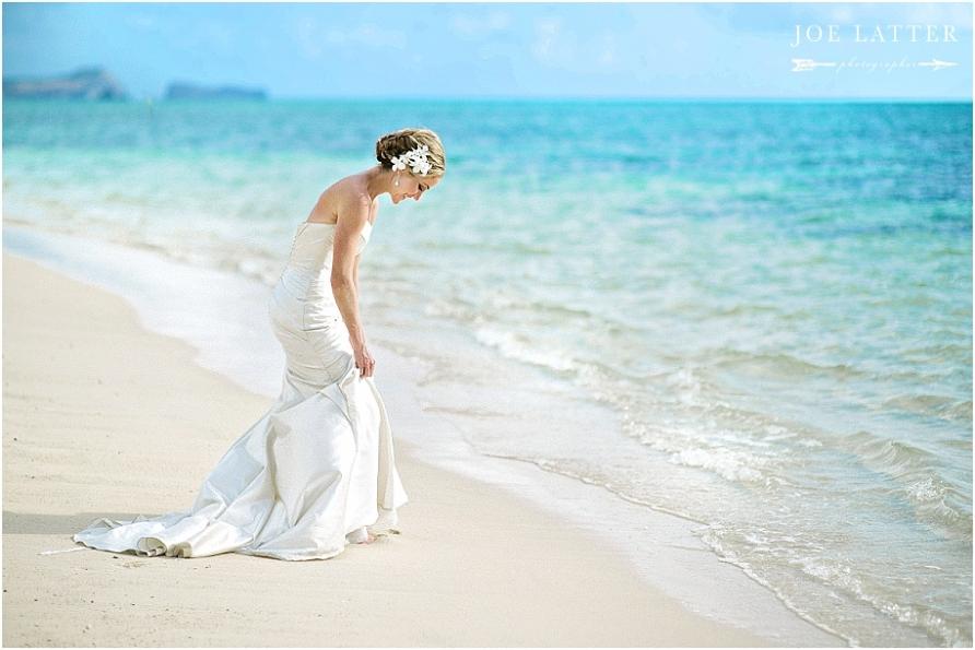 0080 Hawaii Wedding Oahu Kualoa Ranch Photographer