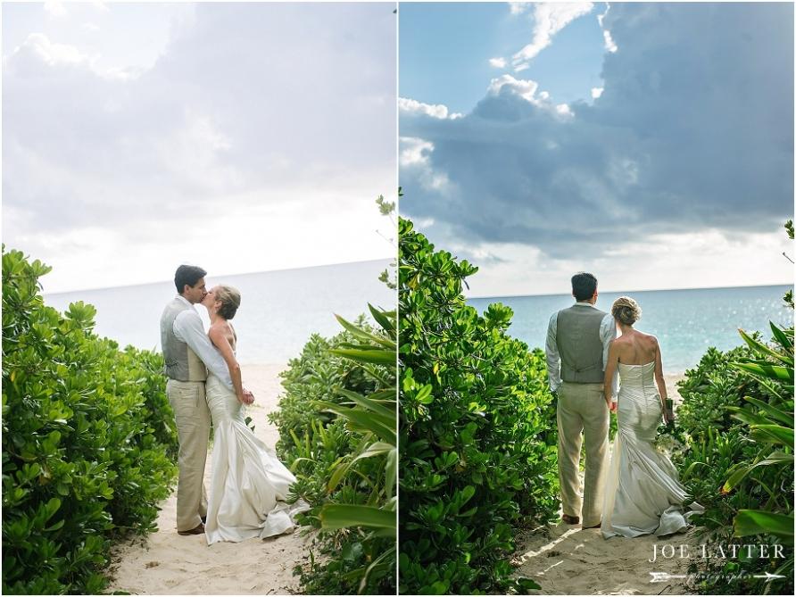 0054 Hawaii Wedding Oahu Kualoa Ranch Photographer