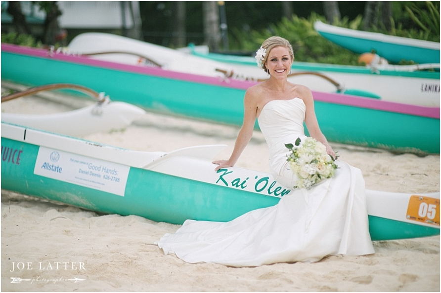 0062 Hawaii Wedding Oahu Kualoa Ranch Photographer