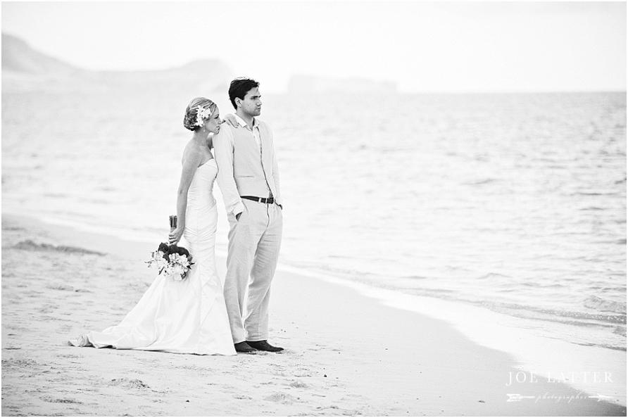 0071 Hawaii Wedding Oahu Kualoa Ranch Photographer