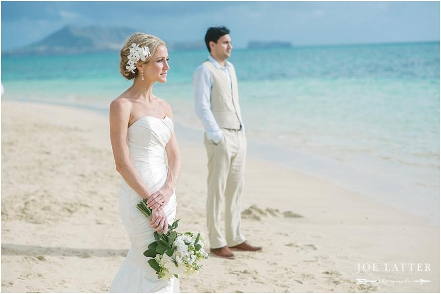 0076 Hawaii Wedding Oahu Kualoa Ranch Photographer