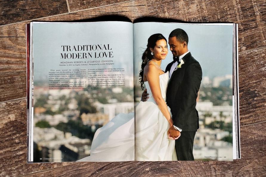 0002 Inside Weddings Cover