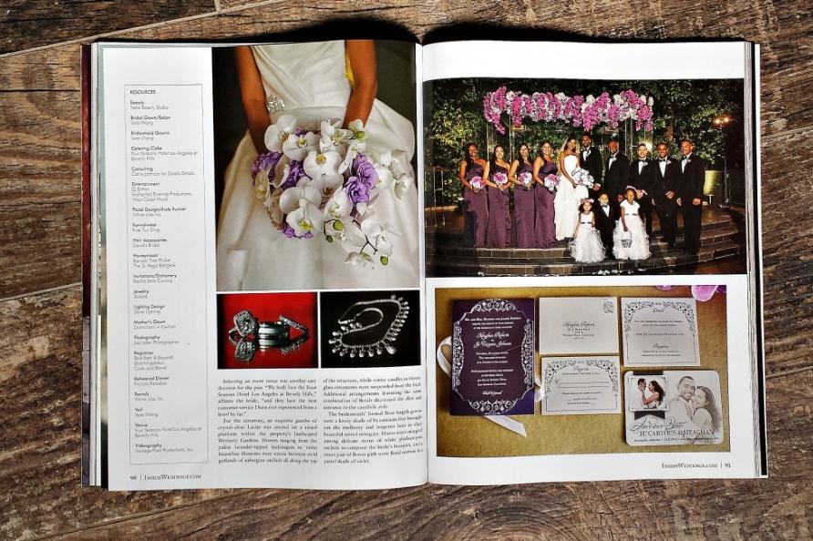 0003 Inside Weddings Cover