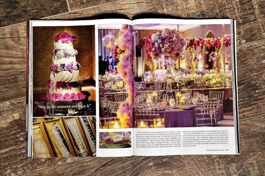 0005 Inside Weddings Cover